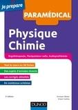 Germain Weber et Erwan Guélou - Physique Chimie - 3e éd.