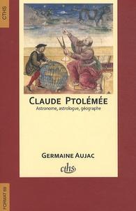 Satt2018.fr Claude Ptolémée, astronome, astrologue, géographe - Connaissance et représentation du monde habité Image