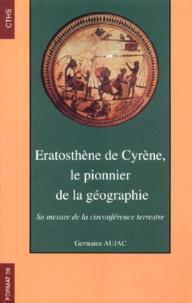 Germaine Aujac - .