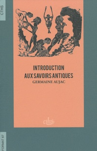 Introduction aux savoirs antiques - Choix de textes.pdf