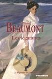 Germaine Beaumont - La légende de Silsauve Tome 2 : Les légataires.