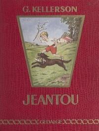 Germaine Kellerson et  Matéja - Le journal de Jeantou.