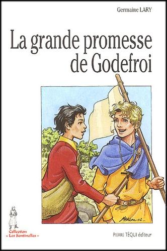 Germaine Lary - .