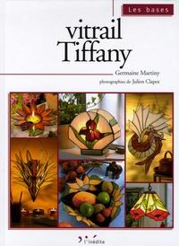 Germaine Martiny - Vitrail Tiffany.