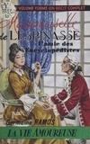 Germaine Ramos et Roger Brard - Mademoiselle de Lespinasse - L'amie des Encyclopédistes.