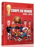 German Aczel - Coupe du monde 1930-2018.