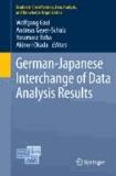 German-Japanese Interchange of Data Analysis Results.