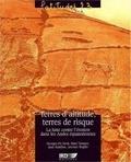 German Trujillo et Georges De Noni - Terres d'altitude, terres de risque. - La lutte contre l'érosion dans les Andes équatoriennes.