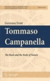 Germana Ernst - Tommaso Campanella - The Book and the Body of Nature.