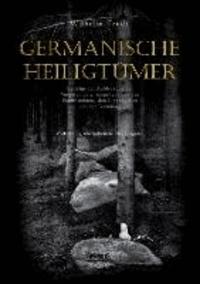 Germanische Heiligtümer.