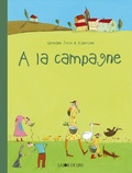 Germano Zullo et  Albertine - A la campagne.
