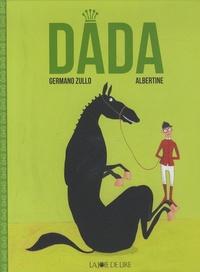 Germano Zullo et  Albertine - Dada.
