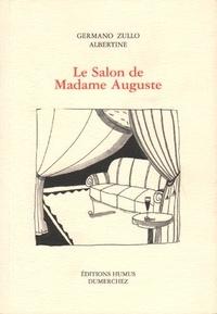 Germano Zullo et  Albertine - Le salon de Madame Auguste.