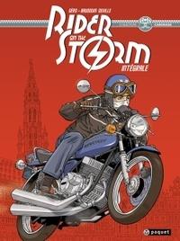 Géro et Baudouin Deville - Rider on the Storm Intégrale : .