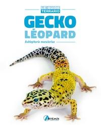 Gerold Merker et Cindy Merker - Gecko léopard.