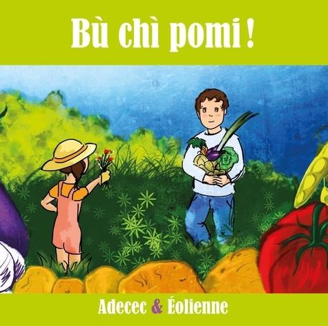 Geronimi Ghjacumina - Bu chi pomi !.