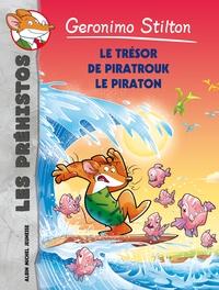 Géronimo Stilton - Les Préhistos Tome 7.pdf