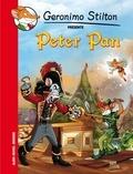 Geronimo Stilton - Geronimo Stilton présente  : Peter Pan.