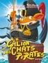 Geronimo Stilton - Le Galion des chats pirates.