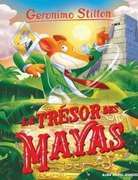 Geronimo Stilton - Le Trésor des Mayas.