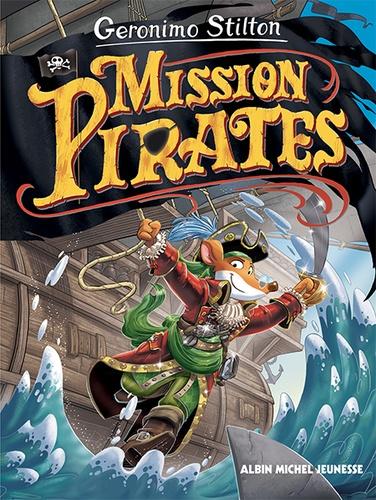 Le Voyage dans le Temps Tome 11 Mission pirates