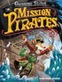 Geronimo Stilton - Le Voyage dans le temps - tome 11 - Mission pirates.