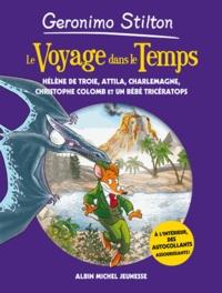 Le Voyage dans le Temps Tome 6.pdf