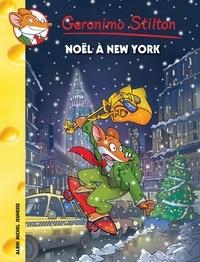 Geronimo Stilton - Noël à New York.