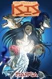 Gerrin Tramis et  Aplha - Legend of Isis: Manga - Tramis, Gerrin.
