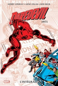 Deedr.fr Daredevil, l'intégrale Tome 7 Image