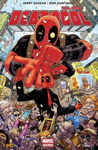 All-New Deadpool (2016) T01 - 9782809469066 - 9,99 €