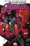 Gerry Duggan - All-New Uncanny Avengers T04 - Crâne rouge.