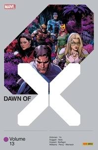 Gerry Duggan et Jonathan Hickman - Dawn of X Tome 13 : .