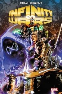 Gerry Duggan - Infinity Wars.