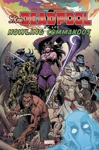 Gerry Duggan et Salva Espin - Mme Deadpool et les howling commandos - La morsure de la veuve.