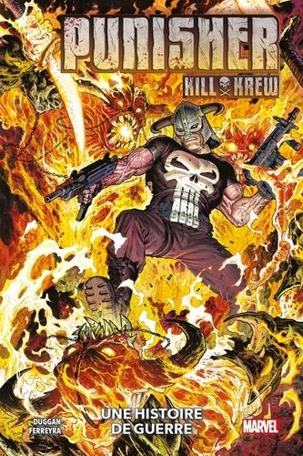 Punisher Kill Krew. Une histoire de guerre