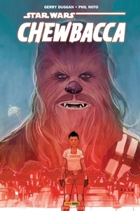 Deedr.fr Star Wars - Chewbacca Image