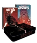 Gerry Duggan et Phil Noto - Star Wars  : Coffret en deux volumes - Chewbacca ; Dark Maul.