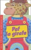 Gerry Hawksley et Gaby Goldsack - Paf la girafe.