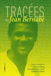 Gerry L'Etang et Corinne Mencé-Caster - Tracées de Jean Bernabé.