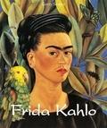 Gerry Shouter - Frida Kahlo.