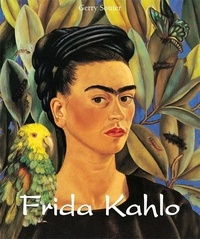 Gerry Shouter - Frida Kahlo.