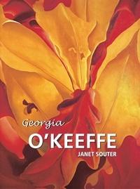 Gerry Souter - Georgia O'Keeffe.