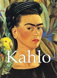 Gerry Souter - Kahlo.