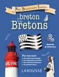 Gersende de Villeneuve - Petit dictionnaire insolite du breton et des Bretons.