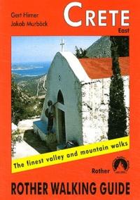 Gert Hirner - Walks in Eastern Crete.