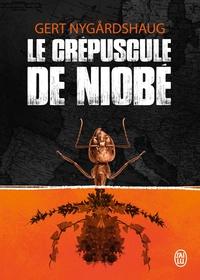 Gert Nygardshaug - Le crépuscule de Niobé.