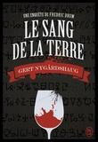 Gert Nygardshaug - Le sang de la terre - Une enquête de Fredric Drum.