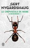 Gert Nygardshaug - Le zoo de Mengele Tome 2 : Le crépuscule de Niobe.