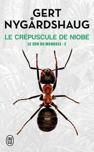 Le zoo de Mengele Tome 2 Le crépuscule de Niobe